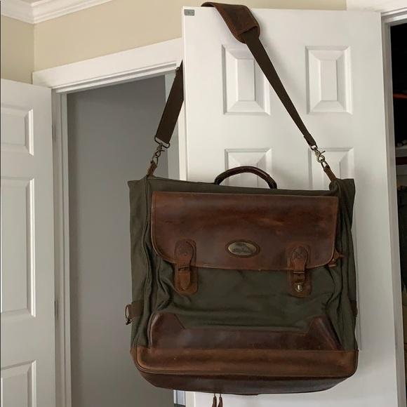 Bob Timberlake Garment Bag